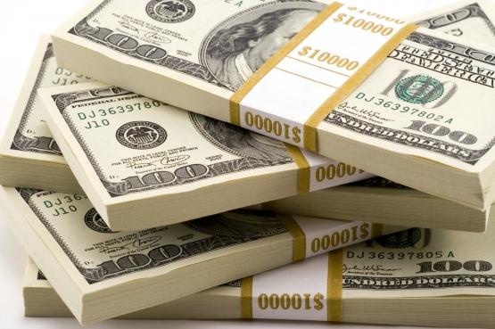 Դոլարի փոխարժեքը շարունակում է նվազել. Եվրոն համեմատաբար կայուն է