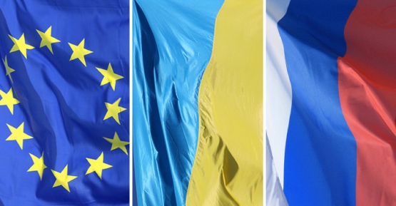 EU and Russia to Swap Recriminations Over Ukraine