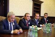 The delegation of Yerevan took part in the events dedicated to the Day of Tbilisi
