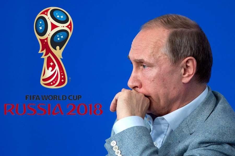 Как назвали 2018 год в россии