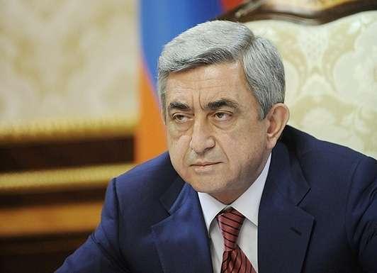 Президент Армении выразил соболезнования в связи с кончиной выдающегося авиаконструктора Ивана Микояна