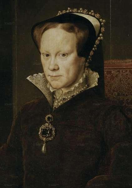 Marie_Tudor