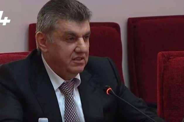 «Иравунк»: Брат Ара Абраамяна не намерен заниматься политикой