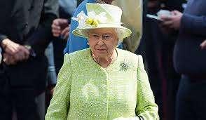 Королева Великобритании Елизавета II пожаловалась на грубость китайских политиков