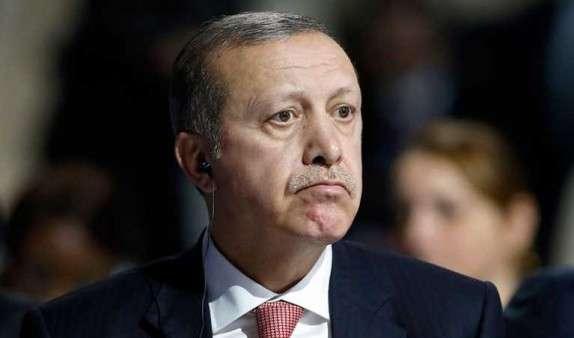 Суд Кельна отклонил иск Эрдогана к главе немецкого издательства Axel Springer