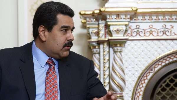 Президент Венесуэлы дал бандитам трое суток, чтобы они сложили оружие
