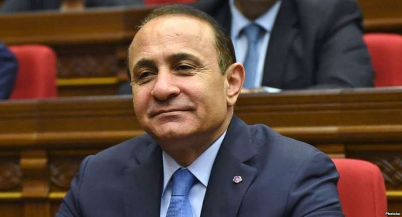 Овик Абрамян: Правительство Армении не выступало с заявлением по ограничению импорта турецких товаров