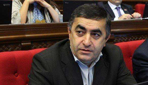 (Видео) Депутат: Пусть ЕС проверяет наличие ядерного оружия у Армении, если бы выяснилось, что оно есть, никаких опасностей больше бы не было