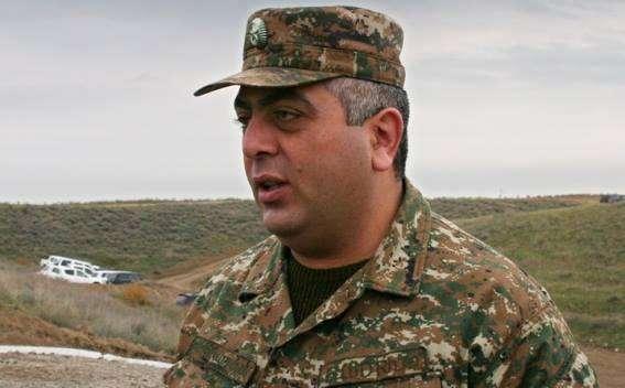 «У страха глаза велики»: Арцрун Ованнисян об очередной дезинформации Азербайджана