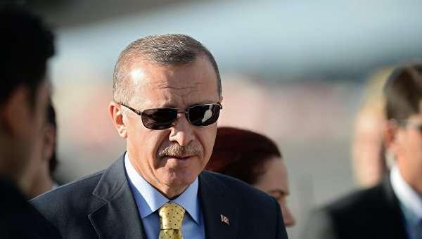 Deutsche Welle: пора сказать Эрдогану все, что о нем думают