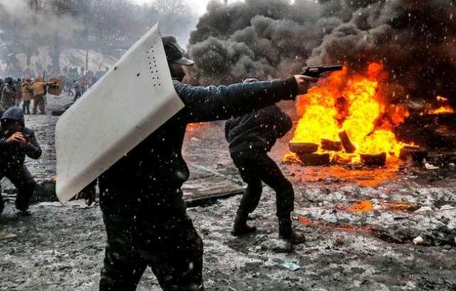 """Назарбаев: мы не допустим """"украинского сценария"""""""