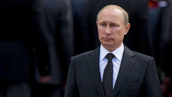 СМИ: Путин совершит до конца мая визит в Азербайджан и Армению