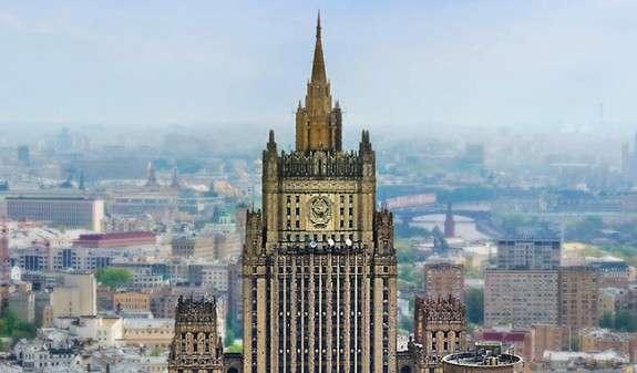 Москва подтверждает готовность содействовать переговорам Еревана и Баку – МИД РФ