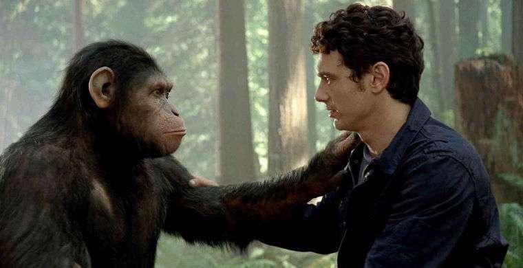 Ученые объяснили, почему люди стали умнее обезьян