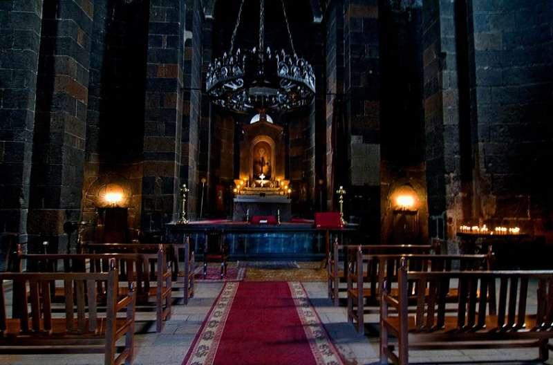 В Армении празднуют Амбарцум — Вознесение Господне