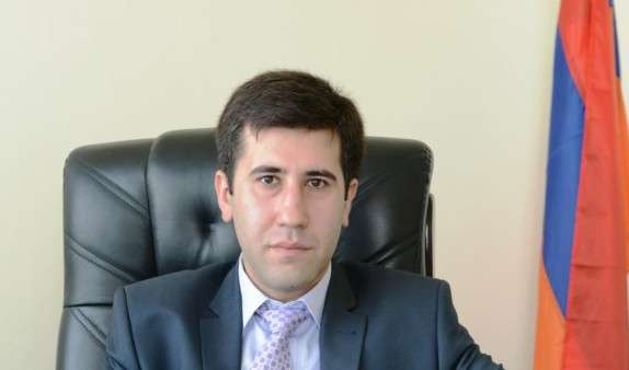 Омбудсменом Нагорно-Карабахской Республики назначен Рубен Меликян