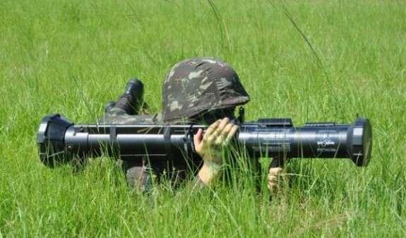 ВС Азербайджана обстреливали карабахские позиции из минометов и гранатометов - Минобороны НКР