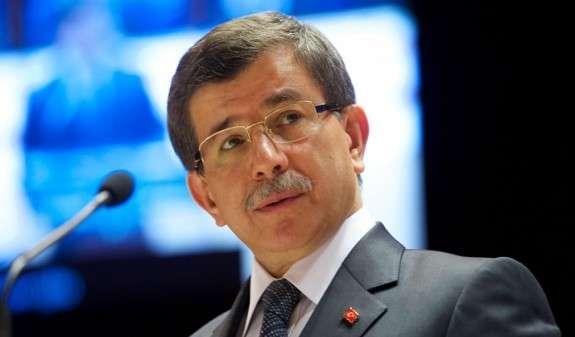Отставка Ахмета Давутоглу представляет угрозу для соглашения по миграции между ЕС и Турцией