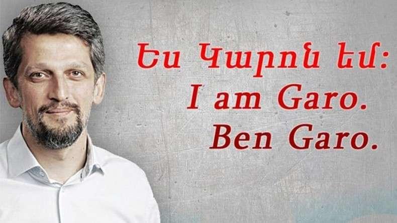 «Я-Каро»: в Ереване пройдет шествие в поддержку депутата-армянина парламента Турции