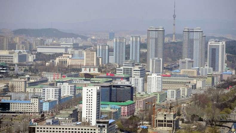 Иностранных журналистов не пустили на первый за 36 лет съезд правящей партии в КНДР