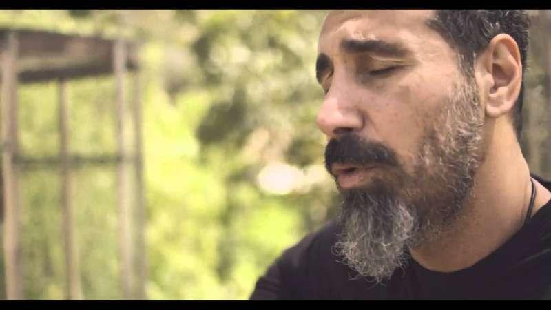 Серж Танкян посвятил свою новую песню народу Арцаха (Видео)