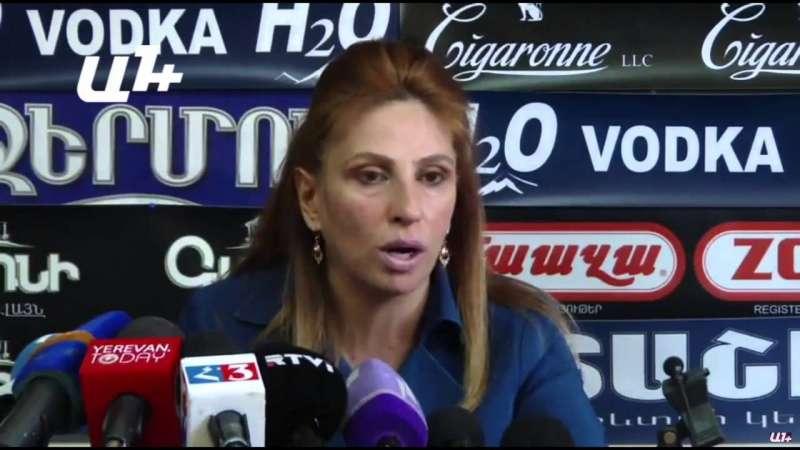 (Видео) Заруи Постанджян: Есть страны, которые в случае признания независимости Арцаха Арменией, поддержат решение и присоединятся