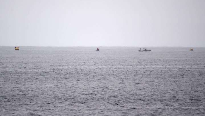 У берегов Австралии тонет судно с пассажирами
