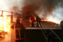 Հրդեհ Մոլդովական փողոցում. 60 բնակիչ է տարհանվել