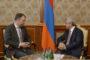 Տոյվո Կլաարի կարծիքով, Հայաստանը լավ օրինակ է, թե ինչպես կարելի է համագործակցել ԵՄ-ի հետ՝ լինելով ԵԱՏՄ անդամ