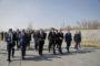 Վրաստանի ՆԳՆ պատվիրակությունն այցելեց Հայոց ցեղասպանության զոհերի հուշահամալիր