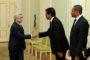 Մադագասկարի նախագահը պետական այցով կժամանի Հայաստան
