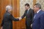 Մարտահրավերները միասնաբար ավելի հեշտ կլինի դիմագրավելը. Վրաստանի փոխվարչապետը՝ նախագահականում