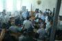 Սասնա ծռերի գործով նիստը՝ առանց ամբաստանյալների և փաստաբանների