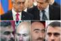Հայաստանի քաղաքականացված բանտարկյալները և նրանց հովանավորների վախճանը