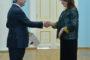 Սերժ Սարգսյանն Ալբանիայի նախագահին հրավիրել է Հայաստան