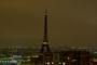 Էյֆելյան աշտարակի լույսերն անջատել են՝ հարգելով Ֆրանսիայում ահաբեկչության զոհերի հիշատակը