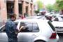 Երևանի փողոցներում երթերը և ճանապարհների արգելափակումը շարունակվում է/ուղիղ/