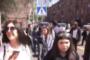 Վաղ առավոտից Երևանում արդեն փակել են մի քանի փողոցներ