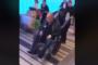 Սեյրան Սարոյանը՝ սայլակի վրա. Գեներալը մեկնել է Հայաստանից /տեսանյութ/