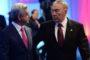 Ընդունեք իմ անկեղծ շնորհավորանքները. Ղազախստանի նախագահը շնորհավորել է Սերժ Սարգսյանին