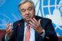 ՄԱԿ-ի գլխավոր քարտուղարը՝ Հայաստանում տեղի ունեցող դեպքերի մասին