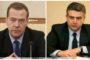Կարեն Կարապետյանը և Դմիտրի Մեդվեդևը հեռախոսազրույց են ունեցել Հայաստանում կատարվող իրադարձությունների շուրջ