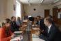 ՀՀ բնապահպանության նախարար Էրիկ Գրիգորյանն ընդունել է Կովկասի բնության հիմնադրամի (CNF) գործադիր տնօրենին