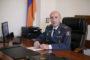 Արման Սարգսյանը նշանակվել է ՀՀ ոստիկանության պետի առաջին տեղակալ