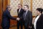 Վարչապետ Փաշինյանը դեսպան Գասսերի հետ քննարկել է հայ-շվեյցարական հարաբերությունների զարգացմանն ուղղված հարցեր
