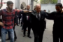 Նախագահ Արմեն Սարգսյանը պարել է բողոքի ակցիայի մասնակիցների հետ /տեսանյութ/