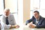 Մելքոնյան վարժարանի շրջանավարտները հանդիպեցին Սփյուռքի նախարար Մխիթար Հայրապետյանի հետ