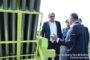 ՀՀ ԱԻ նախարարն այցելել է Արագածոտնի մարզ. գործարկվել է հակակարկտային հրթիռային պաշտպանության համակարգը