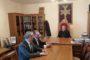 Զոհրաբ Մնացականյանի առաջին պաշտոնական  այցելությունն Արցախ
