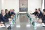 ԱԳ նախարար Զոհրաբ Մնացականյանը հանդիպեց Կիպրոսի Ներկայացուցիչների պալատի նախագահին